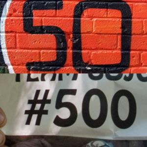 Dosenfischen – der Podcast 50 / 500