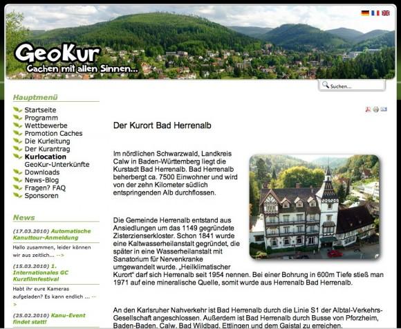 www.geokur.de