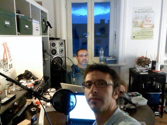 Dosenfischen – der Podcast 159