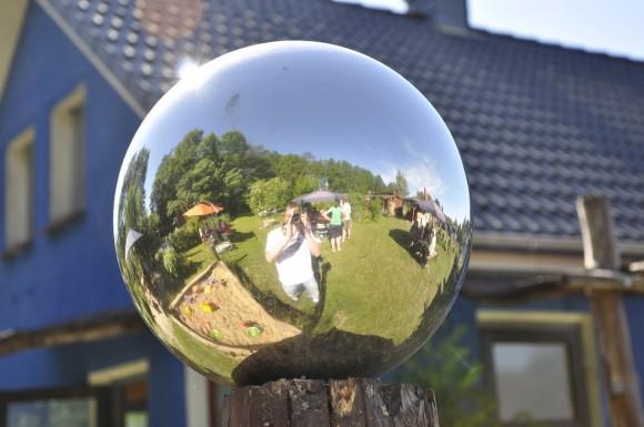 Der Schulzenhof in Gneven - Foto: www.geocaching-nordfriesland.de